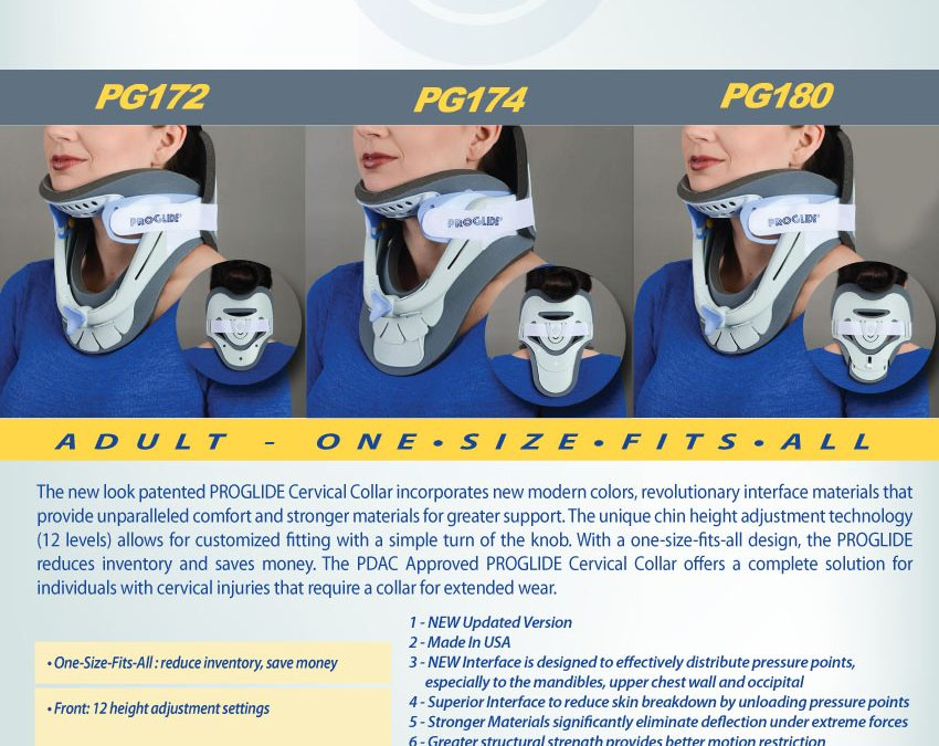 NEW REDESIGN PROGLIDE – CLICK ON THE IMAGE FOR MORE DETAILS